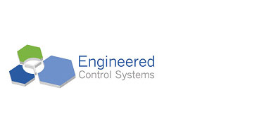 Engineered Control Systems Logo