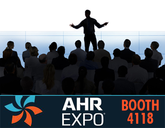 AHR Education Session